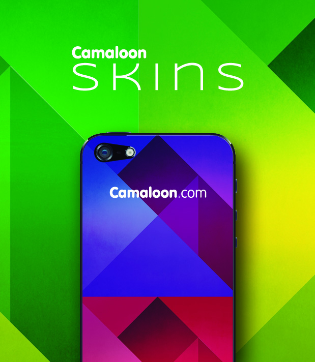 OFFF YOUR SKIN SPRINT by CAMALOON