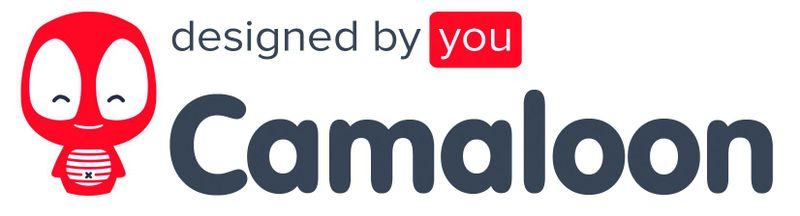 Camaloon: Designed by you