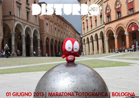Maratona fotografica a Bologna
