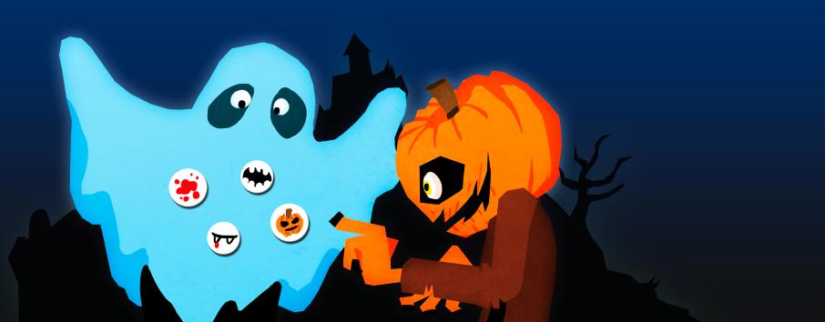 Halloween en Camaloon