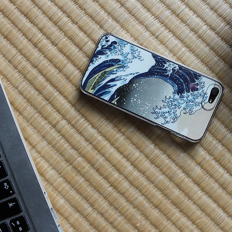 skin iPhone 5