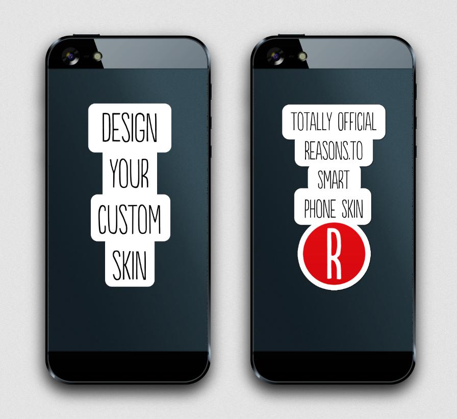Design Wettbewerb reasons to