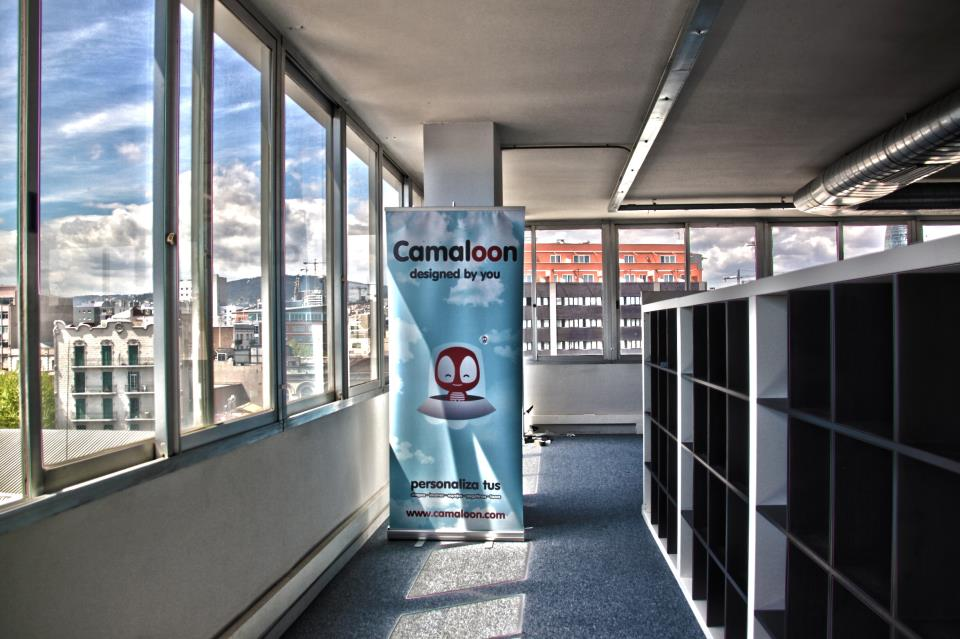 Camaloon office