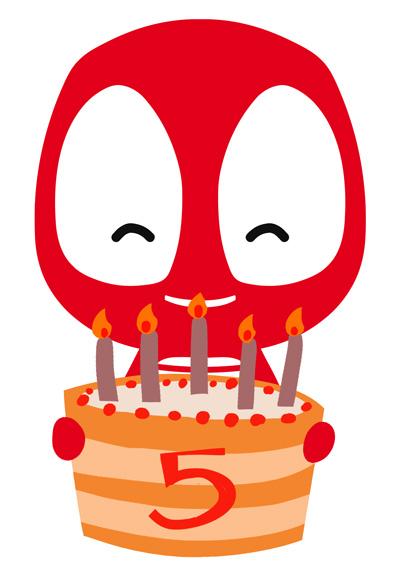 Camaloon Birthday