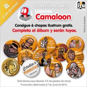 Camaloon & Ilustrum