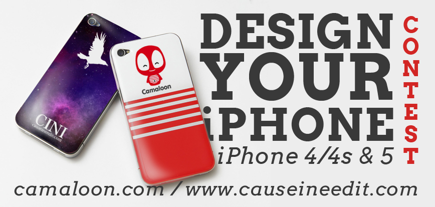 Design your Phone Contest