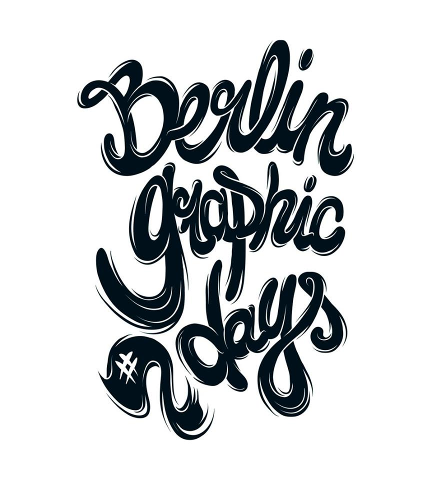 Berlin Graphic days