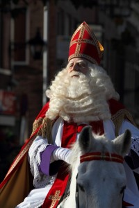 Babbo Natale o San Nicola?