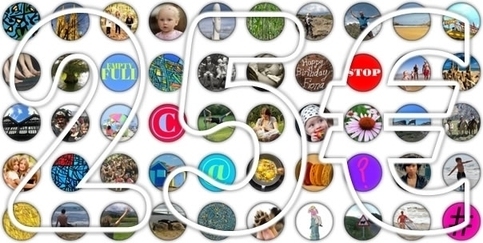 Camaloon badges