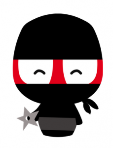 Sales Ninja de Camaloon